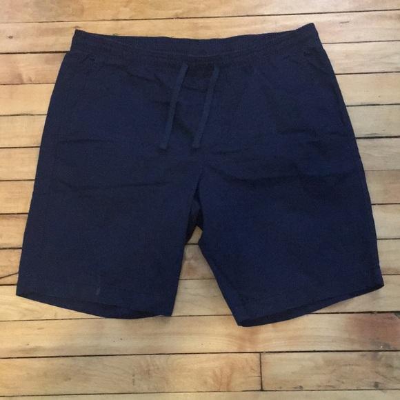 GAP Other - ☠️☠️☠️ Gap Men's Drawstring Cotton Shorts 🌌